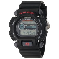 Casio G-Shock Black DW9052-1V