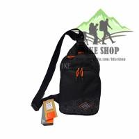 Jual Tas Selempang Eiger Sling Bag Eiger 3407 / Crosslink Bag Borneo 7 Lite Murah