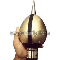Penangkal Petir LPI Stormaster ESE 50 Gold