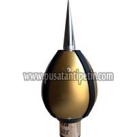 Penangkal Petir LPI Stormaster ESE 30 Gold