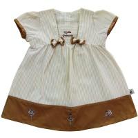 Babylon Rok potong dada - Little Princess size 3