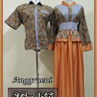 Jual Batik,Batik Couple,Sarimbit,Batik Sarimbit,Batik Murah,Gamis Batik,156 Murah