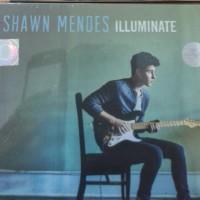 SHAWN MENDES - ILLUMINATE CD BARU SEALED