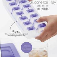 Ice Tray Tupperware
