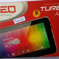 Tablet Treq Turbo Ram 1 Gb no simcard Garansi Resmi