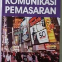 komunikasi pemasaran oleh: agus hermawan