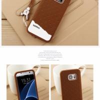 harga FABITOO Samsung Galaxy S7 edge Silicone Silikon soft back case Tokopedia.com