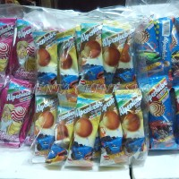 Alpenliebe Lollipop Hanger Isi 20pcs