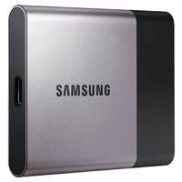 Harddisk SSD Samsung T3 1TB Eksternal / Portable