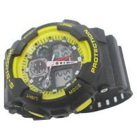 unik S-SHOCK Watch - 2086  unik