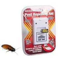 unik Pest Repelling Aid / Alat Pengusir Serangga  unik