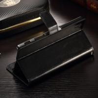 Flip wallet leather Samsung galaxy Note 8
