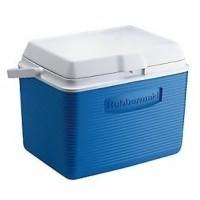 Rubbermaid 24qt Cooler Box - Box Pendingin Rubbermaid 22,7 Liter