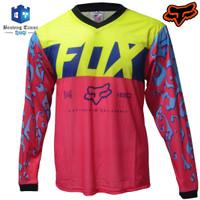 harga Jersey FOX / Baju sepeda / Baju Motor Cross Tokopedia.com