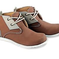 harga sepatu casual boot/boots/anak laki laki/cowok balita BY314 Tokopedia.com
