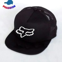 Topi \ Trucker Fox - Diamend Phassion