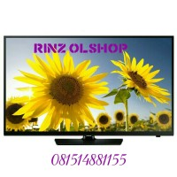 "TV LED SAMSUNG 24"" 24H4150 GARANSI RESMI MURAH...."