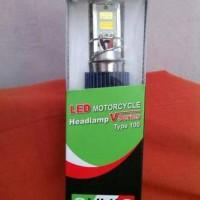 Lampu LED OVVIO Motor Vario / Jupiter / Shogun / Mio