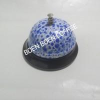 harga Bel Meja / Call Bell Corak Bunga Tokopedia.com