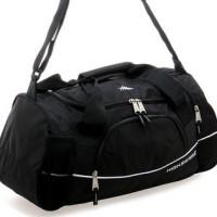 Tas Travel (Gym Bag) High Sierra By Samsonite (Original) V2 D Black