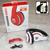 Jual Headphone bluetooth jbl tm-010s (headset) | oem | stereo Murah