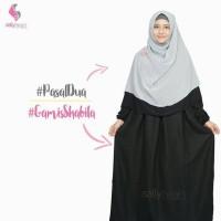Gamis Shabila | HijabSallyHeart