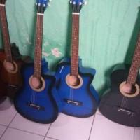 Jual Gitar Akustik Murah Yamaha Murah