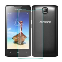 Tempered Glass Lenovo Vibe A ( Anti Gores Kaca ) A1000