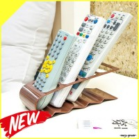 Rak Penyimpanan Remote - Remote Control Stand Holder Rack