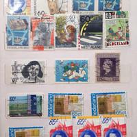 harga perangko kuno nederland Tokopedia.com
