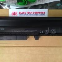 Baterai Laptop TOSHIBA Satellite Mini NB200 NB201 NB205 NB255 NB250