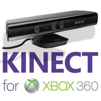 kineck For xbox 360