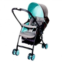 Aprica karoon baby Stroller / Kereta Dorong bayi
