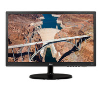 LG LED Monitor 20 Inch 20M38H-B (With Port HDMI)