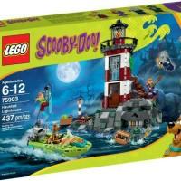 Lego 75903 Scooby-Doo Haunted Lighthouse