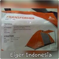 Tenda Eiger Transformer A.E101