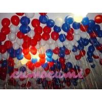 Harga balon helium balon terbang free ongkir min 20   Hargalu.com