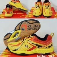 harga Sepatu Badminton RS Jeffer 794 Tokopedia.com