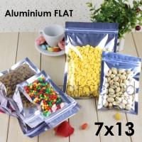 Plastik Klip 7x13 | Plastik Ziplock aluminium foil | kemasan packaging