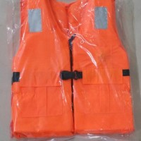 "harga Baju Pelampung All Size "" Orange "" Tokopedia.com"