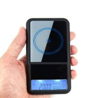 harga Timbangan Emas Digital Saku Super Akurat Sensor Presisi + Layar Sentuh Tokopedia.com