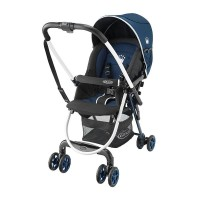 graco citilite R blue stroller