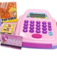 Mainan Anak Mesin Kasir / CASH REGISTER 66050