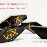 NEW NATURAL VIE X - VIEX - FORMULA TERBARU - Herbal Kewanitaan