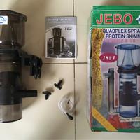 Protein Skimmer Jebo 182 I for Marine Tank