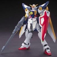 Bandai 1/144 Hgac Wing Gundam
