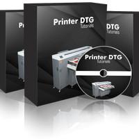 harga Printer DTG   Mengubah Printer Biasa Menjadi Printer Sablon Kaos Pro! Tokopedia.com