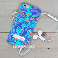 Lilly Pulitzer Mai Tai XIAOMI MI5 MI4 REDMI 1S Case Casing HP Cover