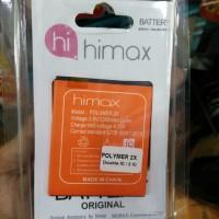 Battery / Baterai / Batere Himax Polymer 2x OEM Product Original 99,9%