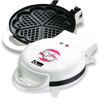 panggangan waffle / Waffel Maker Oxone Waffle Maker OX 831